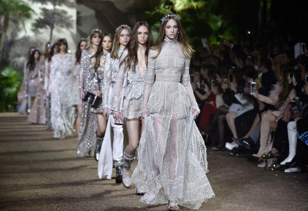 Say Yes To The Dress 10 Best Arab Bridalwear Designers