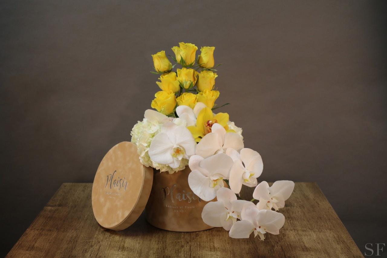 Introducing Plaisir Cadeaux Et Fleurs In Dubai Savoir Flair