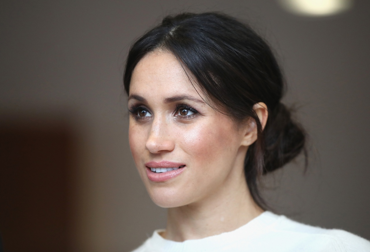 What Meghan Markle Wore for the Many Firsts of Her Life - Savoir Flair