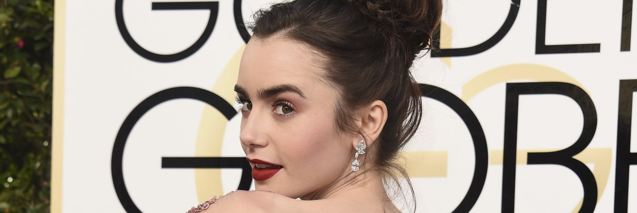The Best Beauty Looks from the Golden Globes — Vote for Your Favorite