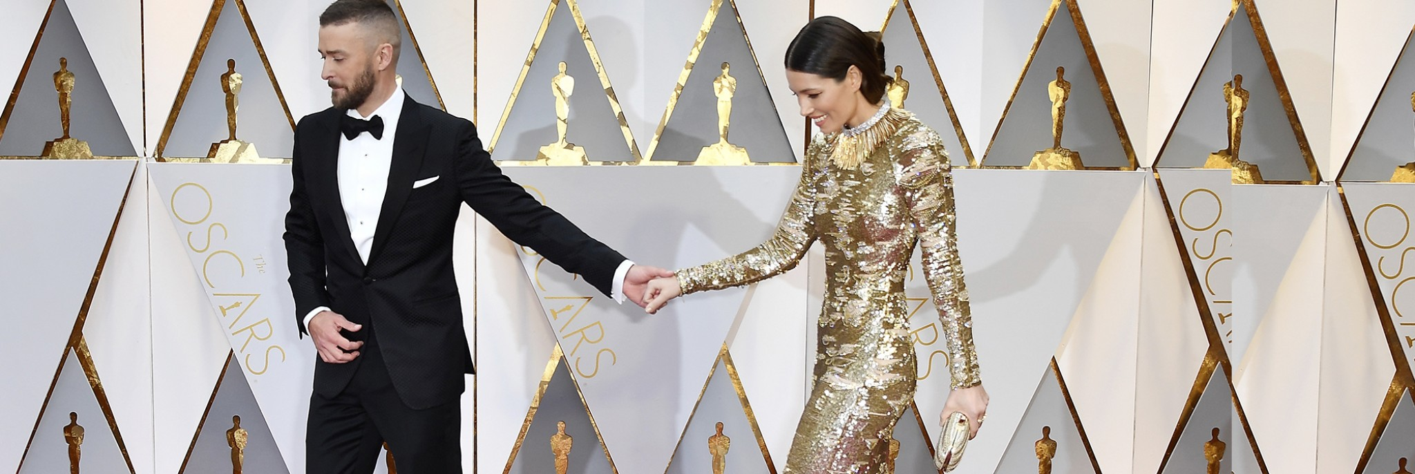 Love Wins at the Oscars! The Cutest Couple Moments on the Red Carpet
