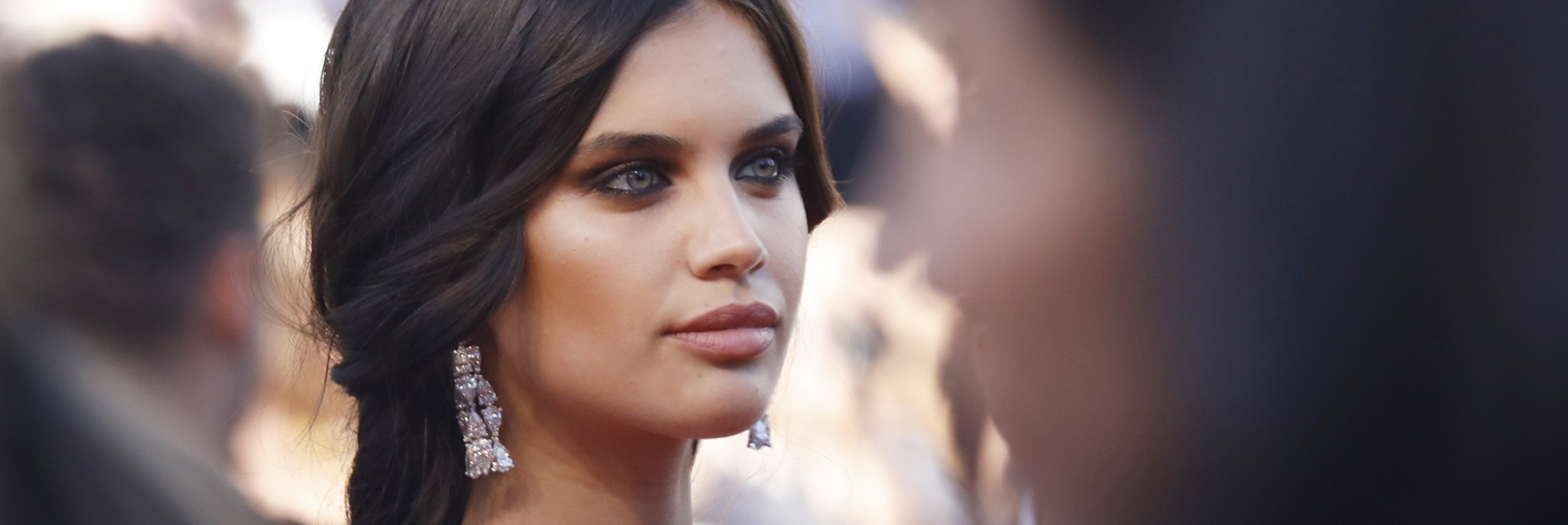 Cannes 2017: All the Best Beauty Looks From Opening Night