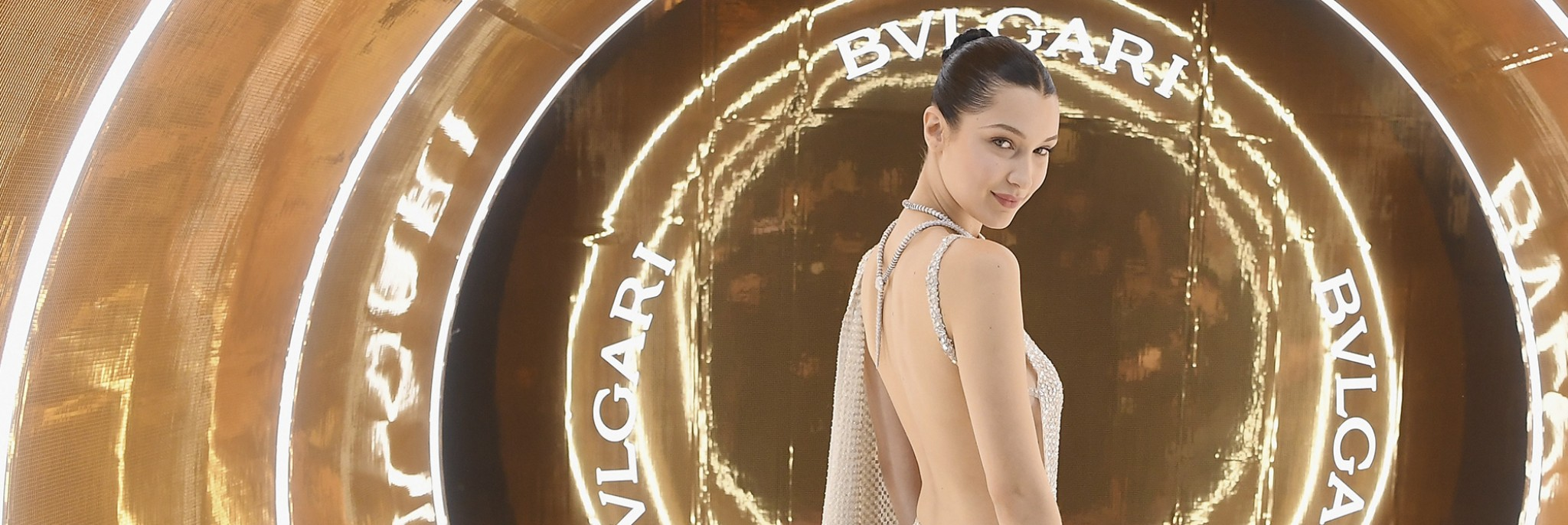 The Muse Behind Bulgari's New 'Divas' Dream' Collection