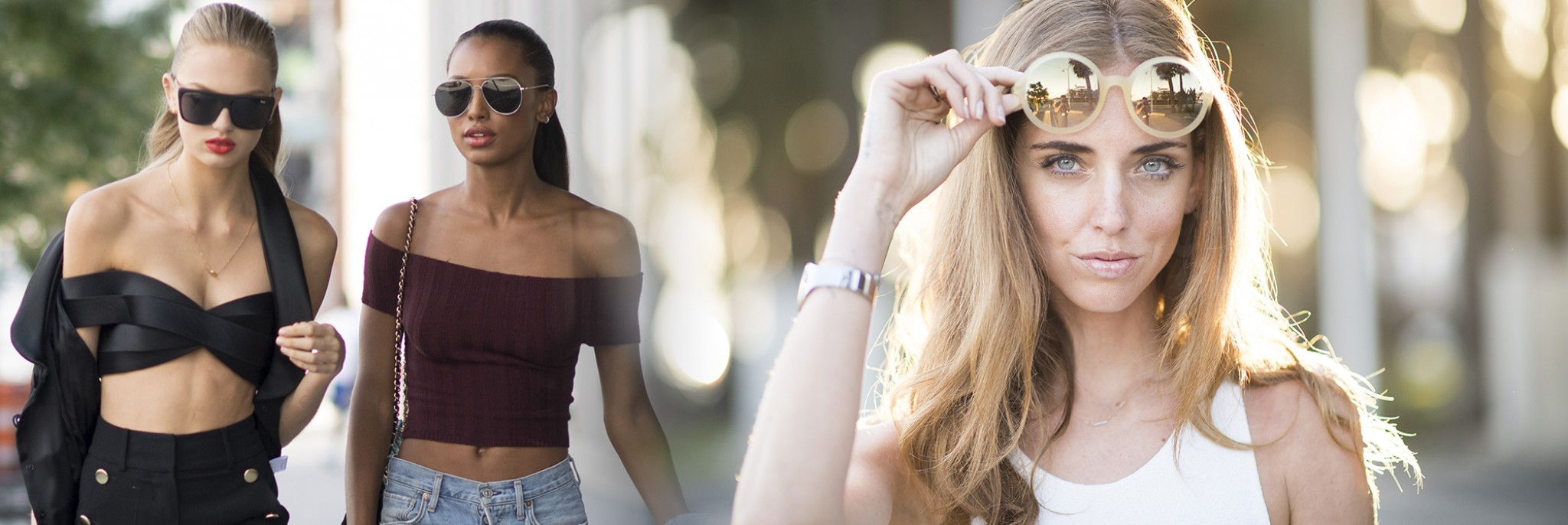 12 Cool Looks to Wear in the Scorching Heat