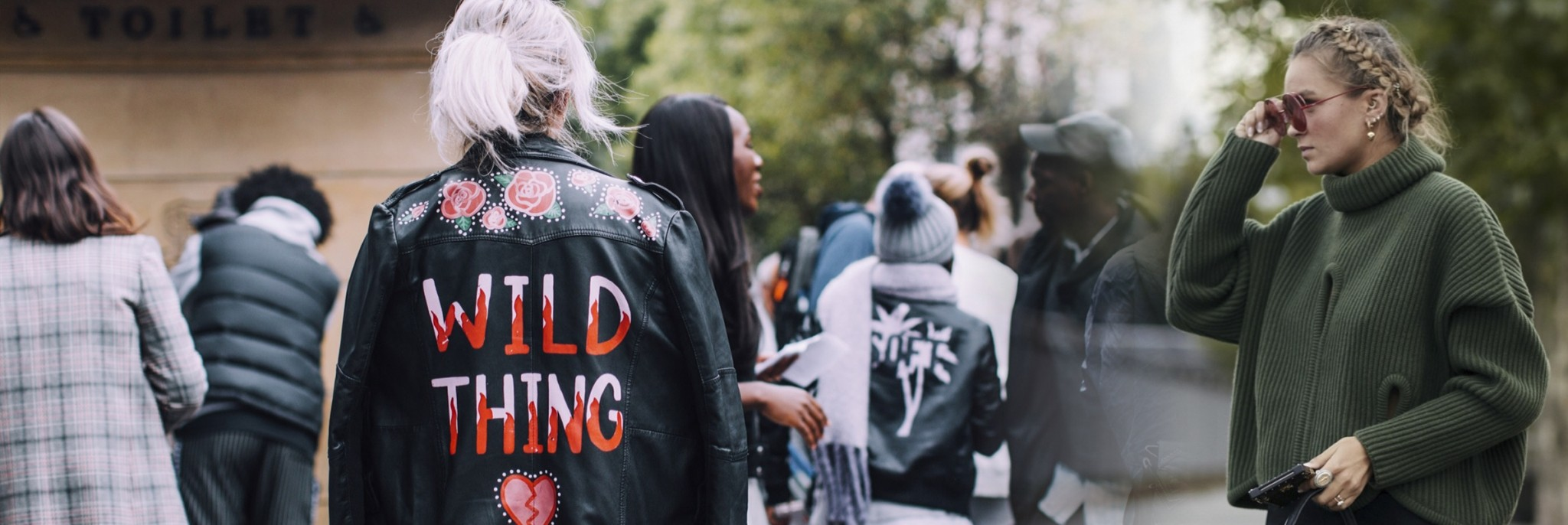 63 LFW Street Style Looks to Cop