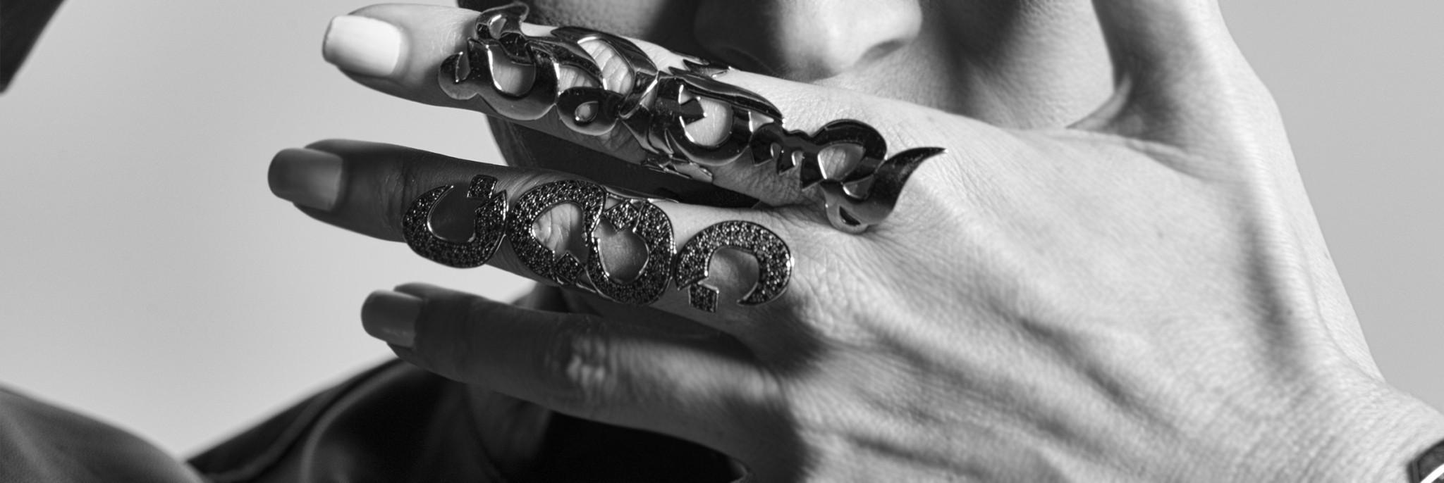 Bil Arabi's Beautiful New Collection