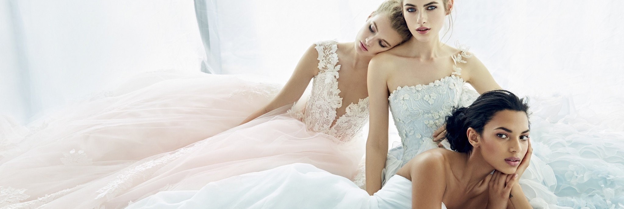 This Is What Wedding Dresses Will Look Like in 2018