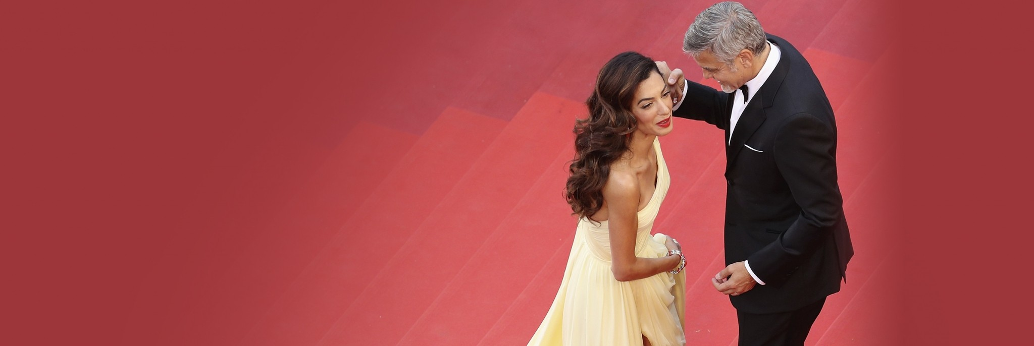 Are These the Most Iconic Duos in Red-Carpet History?