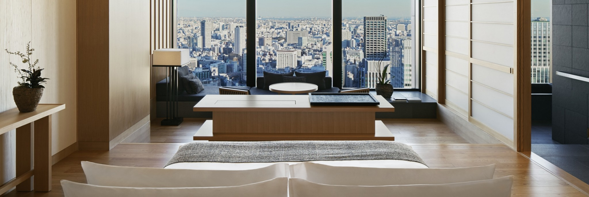 Why Aman Is Tokyo's Hottest Hotel