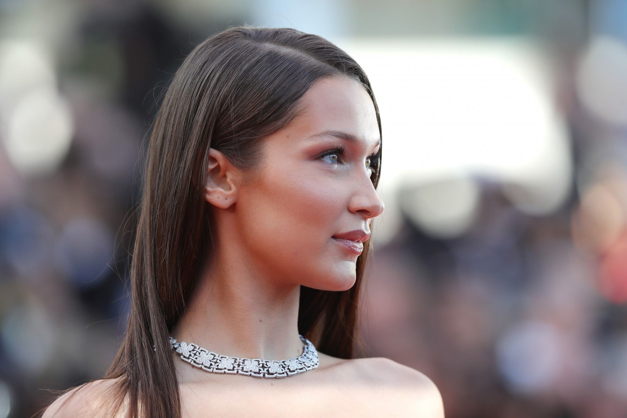 All the Scene-Stealing Beauty Looks at Cannes