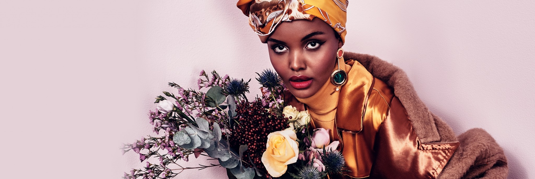 Halima Aden: From Refugee Camp to the American Dream