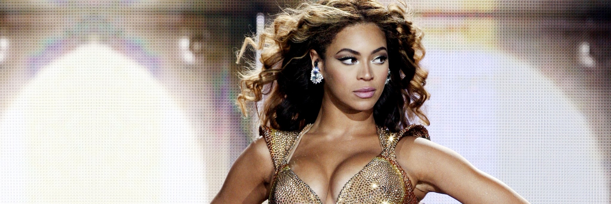 Have You Kept up with Beyoncé's Hair Evolution?