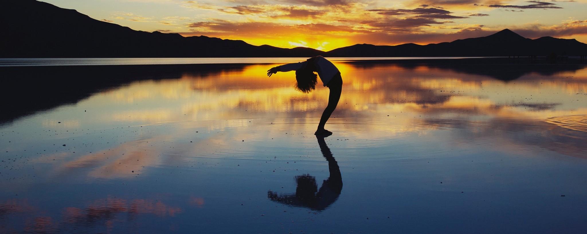 Should You Take a Wellness Sabbatical in 2020?