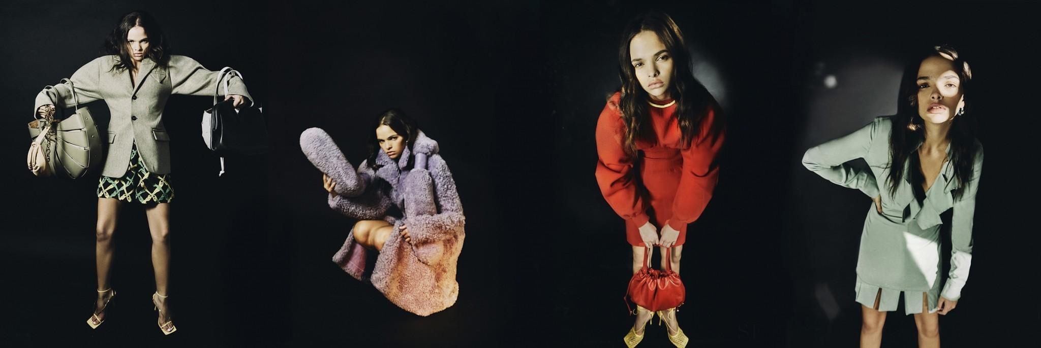 Bottega Veneta Unveils 'Wardrobe 01' Collection