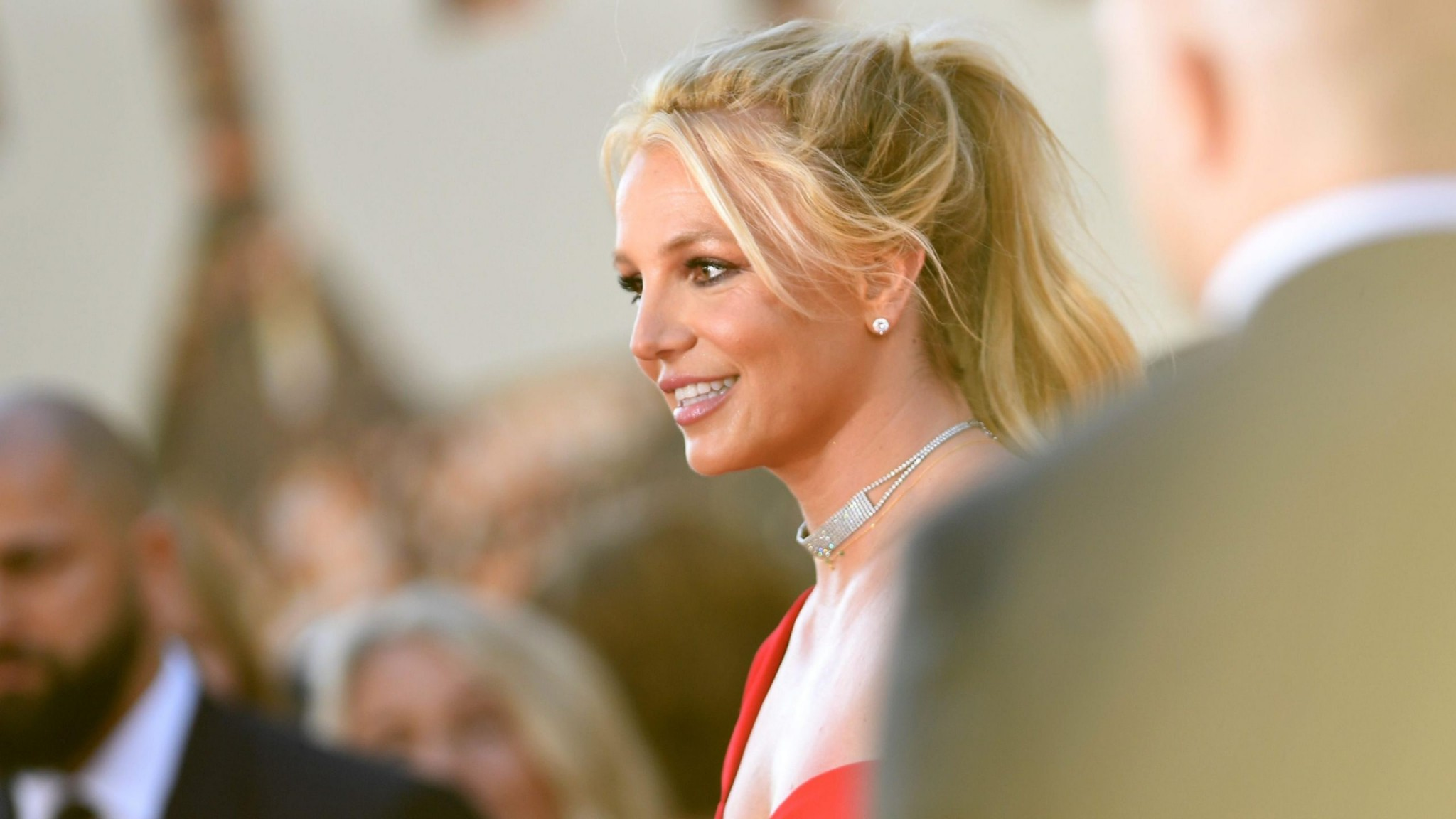 Britney Spears (Finally) Speaks Out Against 'Abusive' Conservatorship