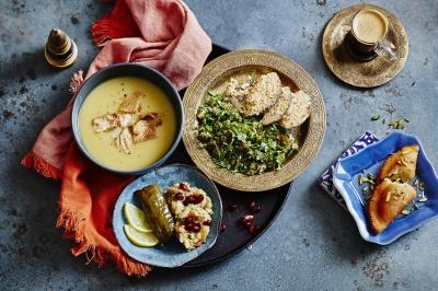 How to Eat Healthy at Iftar this Ramadan