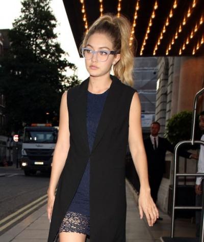 Gigi Hadid Glasses