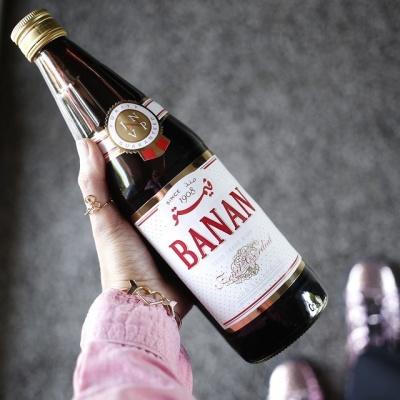 customized vimto bottle Banan Alawneh iG