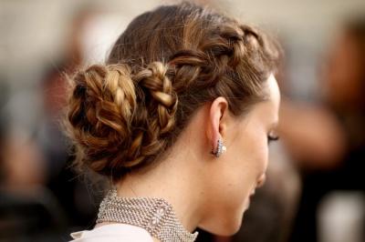 Best Oscars Hair Moments