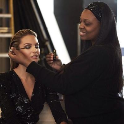 Pat McGrath Beauty Makeup Tips