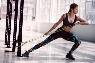 Fitness Workout Studios Jeddah