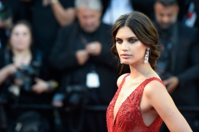 Cannes Opening Night Beauty