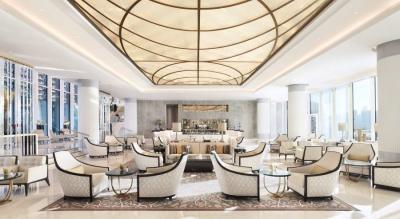 Four Seasons Abu Dhabi Al Meylas Lounge