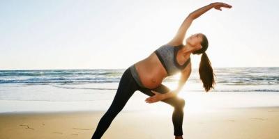 Prenatal Workouts Dubai