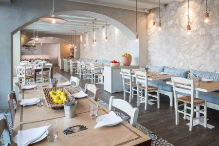 The Best New Restaurants In JLT Dubai Savoir Flair Dining Room