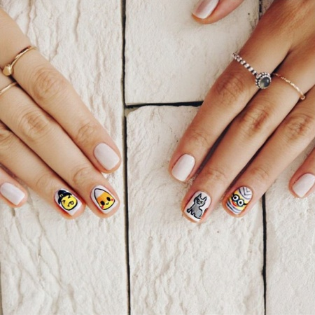 The Best Salons For Nail Art In Dubai Savoir Flair