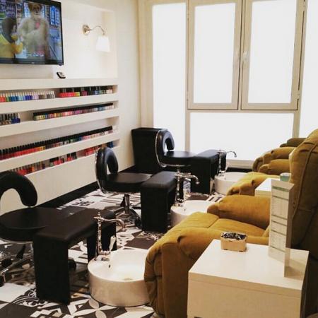 Yalda Golsharifi\'s Favorite Beauty Salon in Kuwait - Savoir Flair