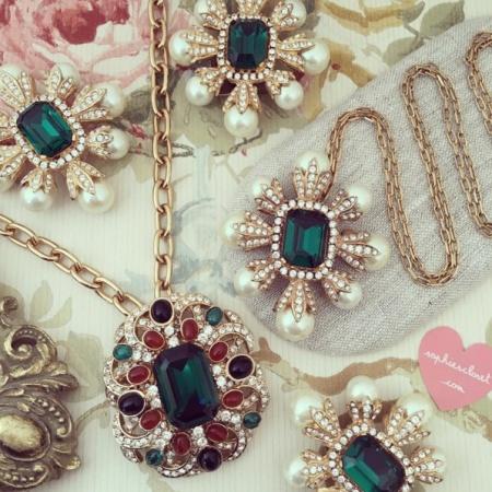 c994d30f9 Latifa Al Shamsi's Favourite Dubai Jewelry Store - Savoir Flair