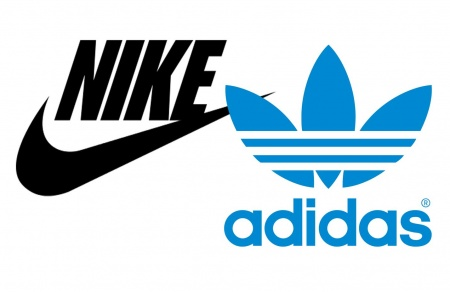 Huelga Juntar torre  The Story of Nike vs. Adidas - Savoir Flair