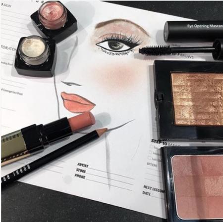 Bobbi Brown S New Makeup Lessons In