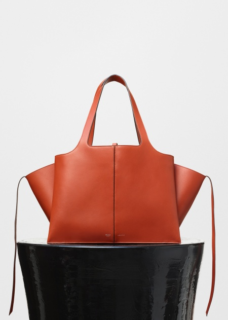 c548a5ab92e27 Discover Céline's New Must-Have 'Tri-Fold' Bag - Savoir Flair
