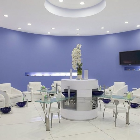 e1716efecdf The 5 Best Nail Salons in Bahrain - Savoir Flair