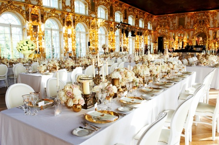 how to create a perfect wedding table setting savoir flair