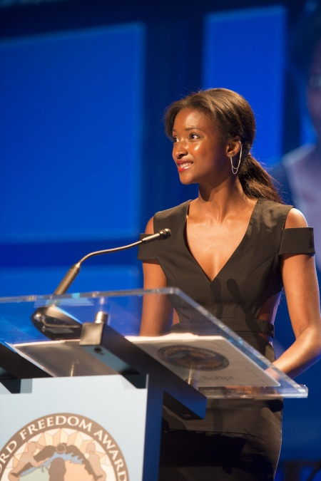 Lyndsey Scott - The 17th Annual Ford Freedom Awards