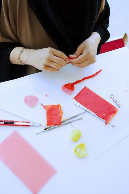 895ffa060 The Design studio by Azza Fahmy jewelry-making-and-design-workshop-