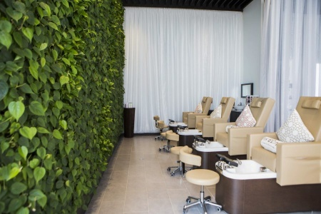 Tried And Tested The 12 Best Nail Salons In Dubai Savoir Flair