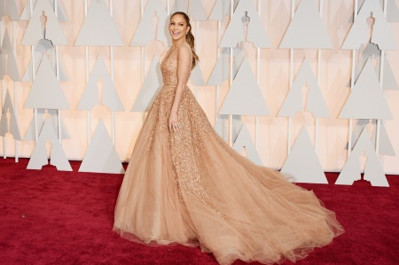 15 Of The Most Beautiful Oscar Gowns By Arab Designers