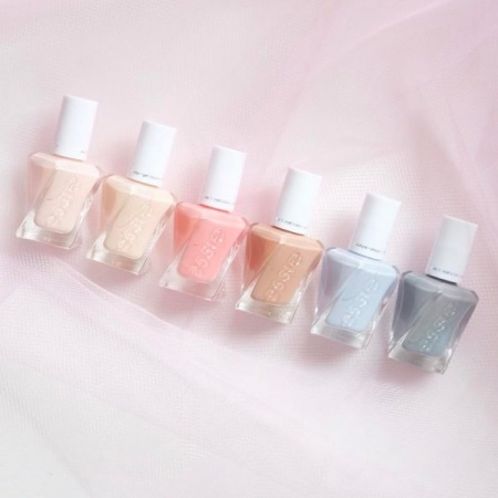 Is Essie Gel Couture Worth the Hype? We Test the New Power Polish ...
