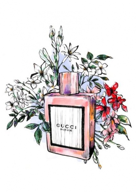 Why Gucci Bloom Is This Seasons Must Have Perfume Savoir Flair