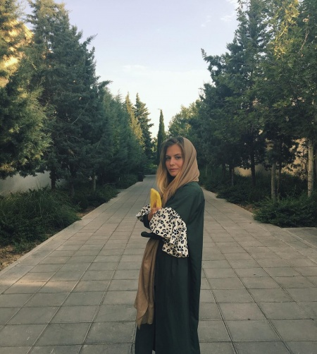 The 7 Iranian Fashion Brands Worth Discovering Savoir Flair