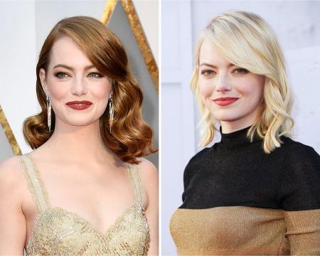 Celebrating Emma Stone S Many Hair Transformations Savoir Flair