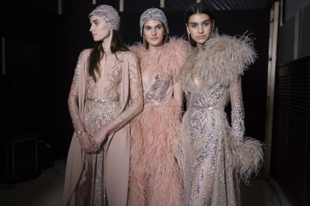 9 Top Spring 2018 Couture Collections By Arab Designers Savoir Flair