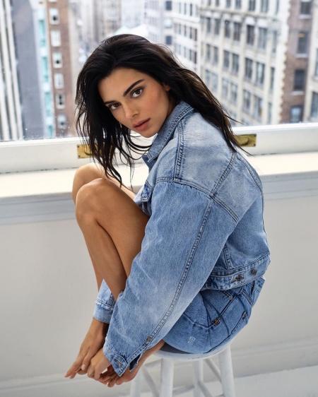 Resultado de imagen de Kendall Jenner