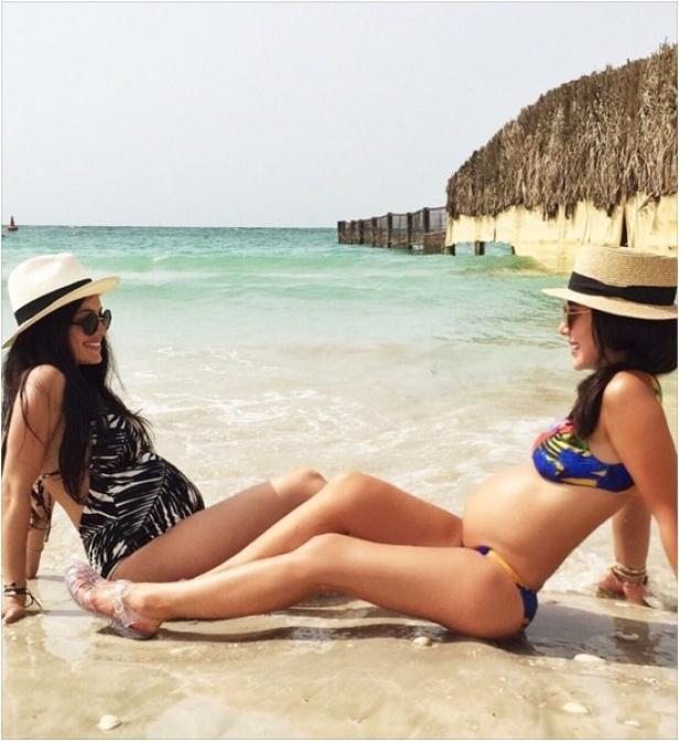 Dubai beach girls, hymen broken virginity