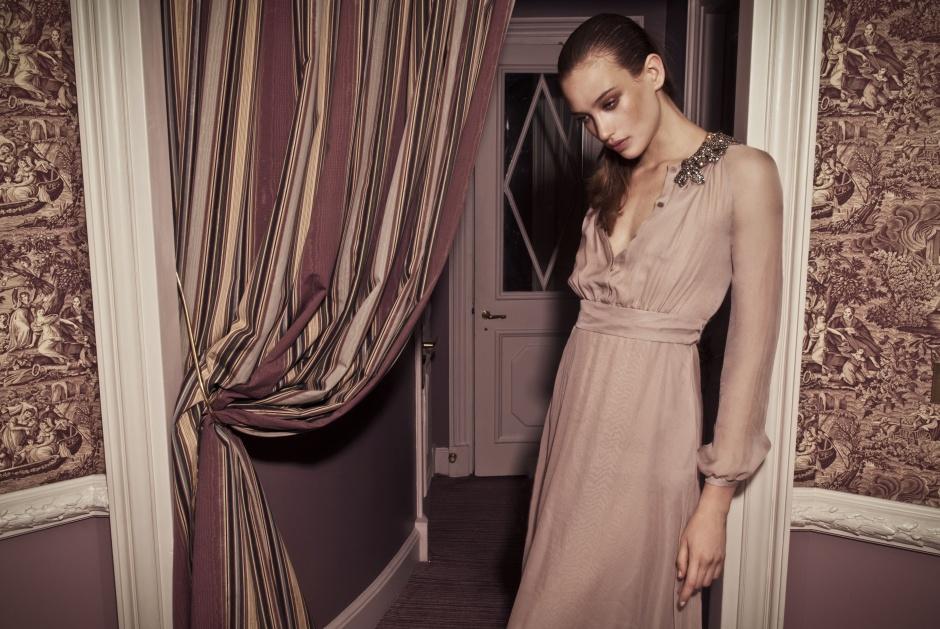 Dress by VALENTINO