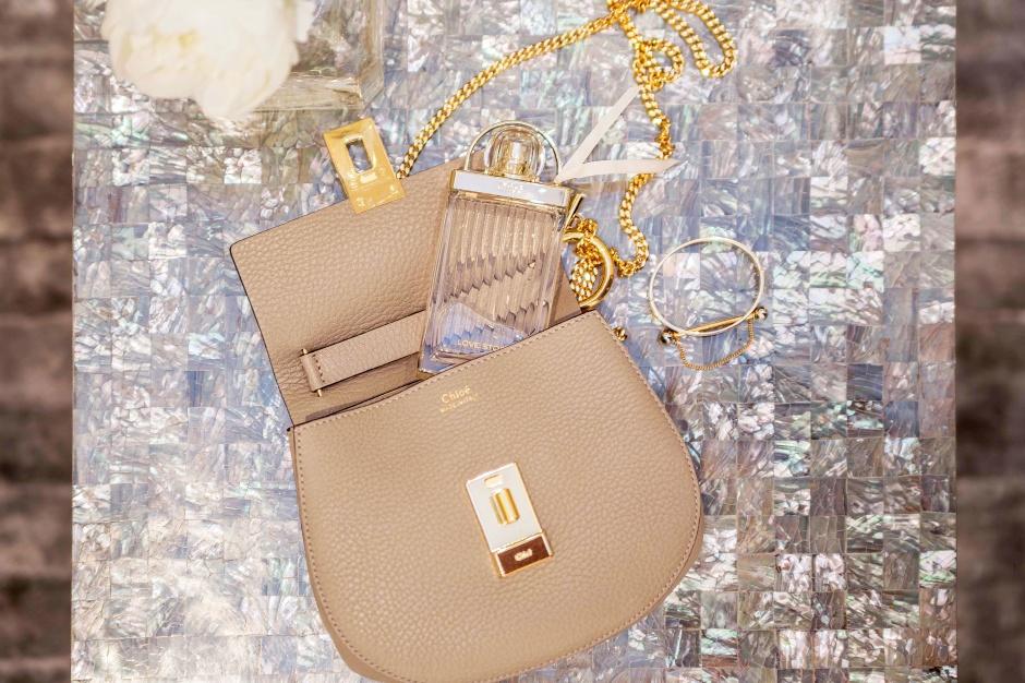 Chloé 'Love Story' Fragrance